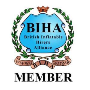 BIHA Logo