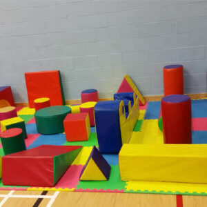 Soft Play Tom Taylor Ents