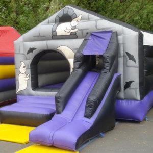 castle slide Tom Taylor Ents