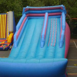 giant slide Tom Taylor Ents